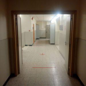 Couloir 3D 1
