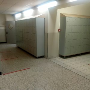 Couloir 3D 2