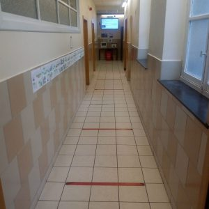 Couloir 3D 3
