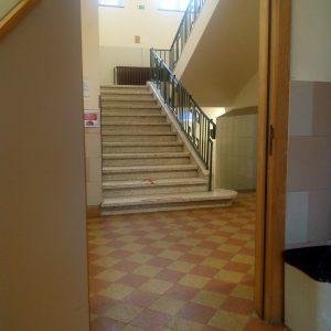 Couloir 3D 4