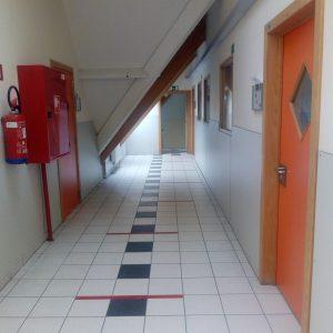 Couloir 3D 6